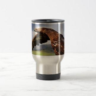 Eagle 15 Oz Stainless Steel Travel Mug