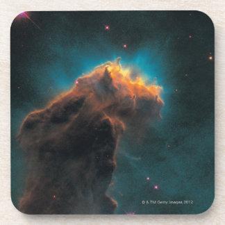 Eagle Nebula 2 Drink Coaster