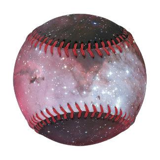 Eagle Nebula Baseball