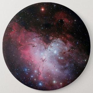 Eagle Nebula Button