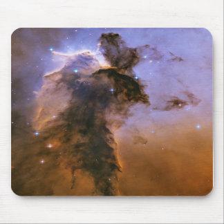 Eagle Nebula by Hubble Space Telescope Mousepads