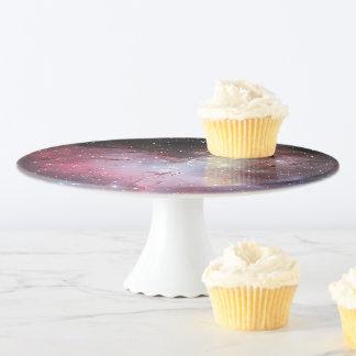 Eagle Nebula Cake Stand