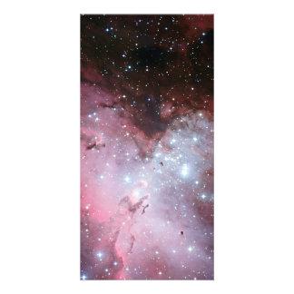 Eagle Nebula Card