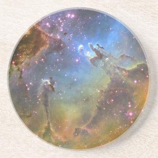 Eagle Nebula Coasters