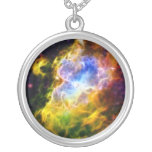 Eagle Nebula Custom Necklace