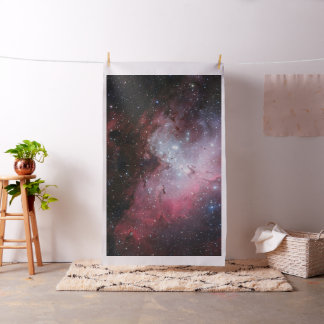 Eagle Nebula Fabric