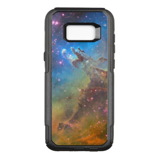 Eagle Nebula from the Hubble Space Telescope OtterBox Commuter Samsung Galaxy S8+ Case