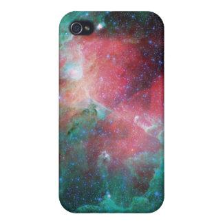 Eagle Nebula iPhone 4/4S Case