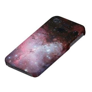 Eagle Nebula iPhone 4/4S Cover