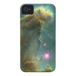 Eagle Nebula iPhone 4 Cover