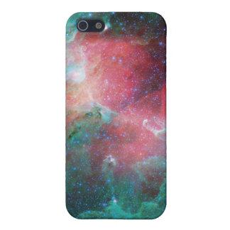 Eagle Nebula iPhone SE/5/5s Case