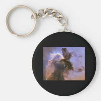 Eagle Nebula Keychain