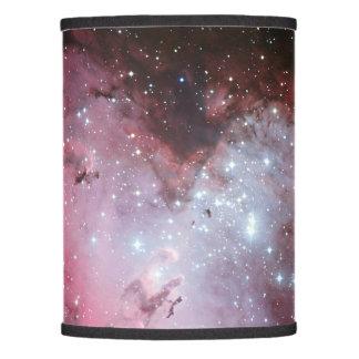 Eagle Nebula Lamp Shade