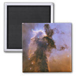 Eagle Nebula (M16) 2 Inch Square Magnet