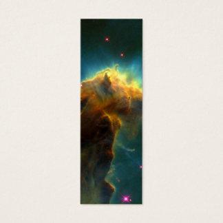 Eagle Nebula M16 Hubble Mini Business Card