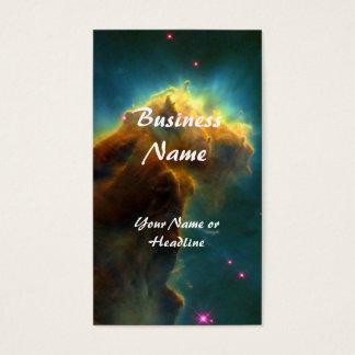 Eagle Nebula M16 Hubble Space Business Card