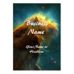 Eagle Nebula M16 Hubble Space Business Card Template