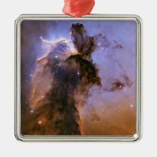 Eagle Nebula (M16) Metal Ornament