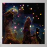 Eagle Nebula M16 Posters
