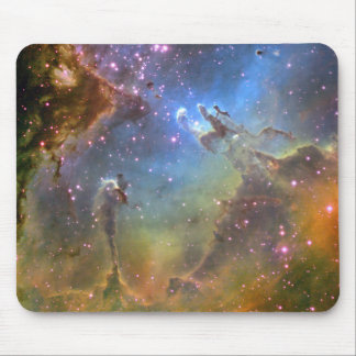 EAGLE NEBULA MOUSE PAD