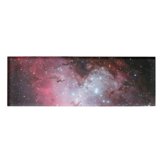 Eagle Nebula Name Tag