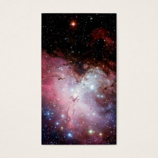 Eagle Nebula (outer space) ~.jpg Business Card