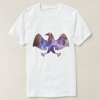 Eagle Nebula Photo Background Eagle T-Shirt