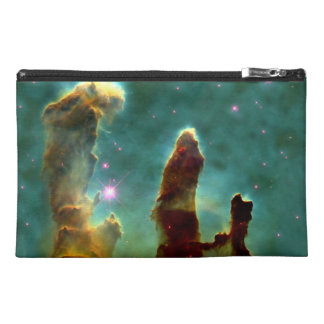 Eagle Nebula Pillars in Beautiful Outerspace Travel Accessory Bag