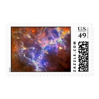 Eagle Nebula Postage