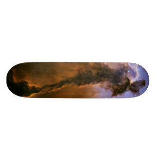 Eagle nebula skateboard