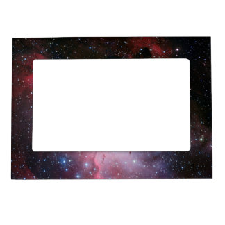 Eagle Nebula Space Astronomy Magnetic Picture Frame