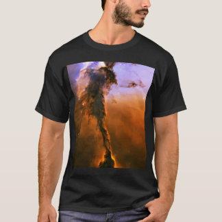 Eagle Nebula Space Photo T-shirt