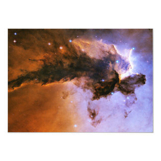 Eagle Nebula Spire Messier 16 NGC 6611 M16 Custom Announcements