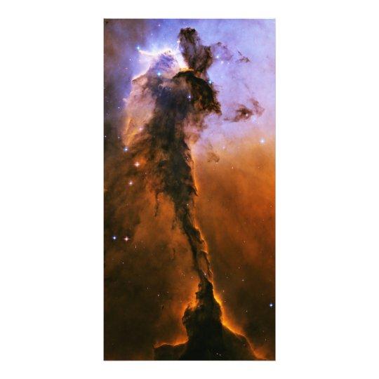 Eagle Nebula Spire Messier 16 NGC 6611 M16 Photo Print