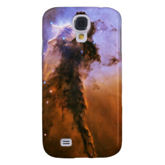 Eagle Nebula Spire Messier 16 NGC 6611 M16 Samsung Galaxy S4 Case