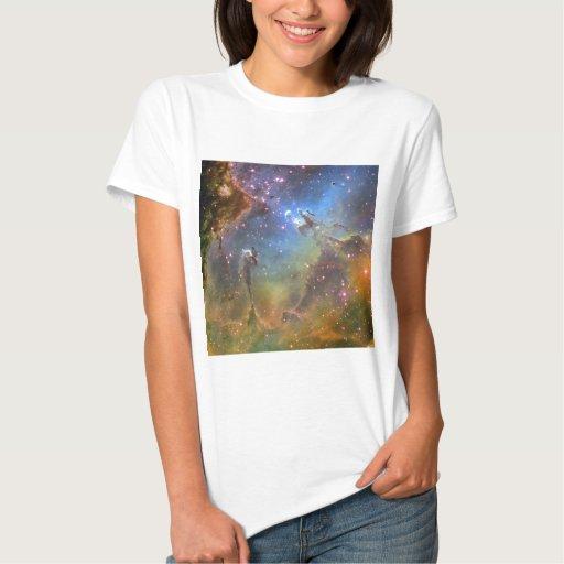 Eagle Nebula Tshirt