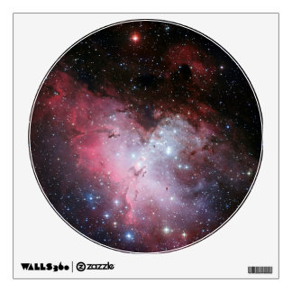 Eagle Nebula Wall Sticker