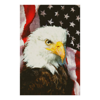 EAGLE of AMERICA Poster