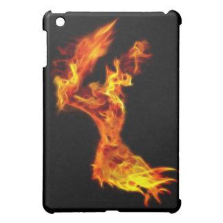 Eagle of Fire  iPad Mini Cover
