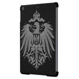 Eagle of German Empire iPad Air Case