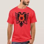 Eagle of UCK/KLA T-Shirt
