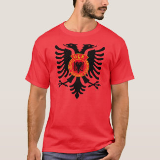 Eagle of UCK/KLA T-Shirt