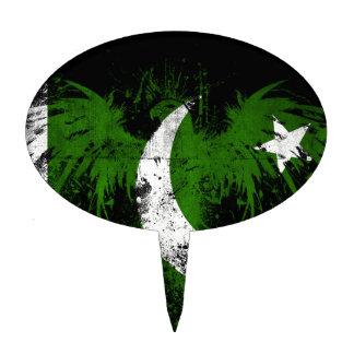 eagle-on-pakistani-flag-wallpapers-hd-wallpap cake picks