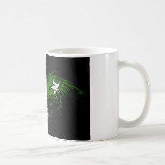 eagle-on-pakistani-flag-wallpapers-hd-wallpap coffee mug