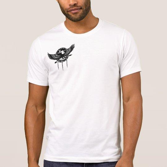 Eagle on shoulder T-Shirt