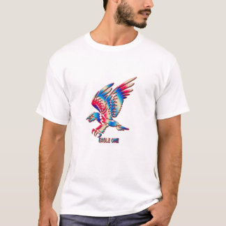 EAGLE ONE TG II (23) T-Shirt