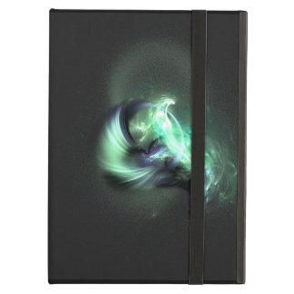 Eagle or The Universe iPad Air Covers