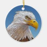 Eagle Ornato
