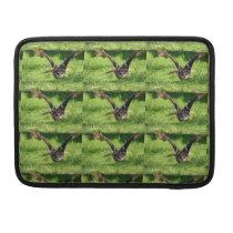 "Eagle Owl 13"" Macbook Sleeve"