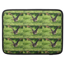 "Eagle Owl 15"" Macbook Pro Sleeve"